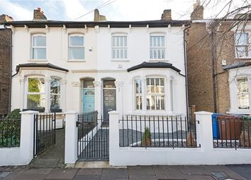 Thumbnail 3 bed semi-detached house for sale in Ondine Road, London
