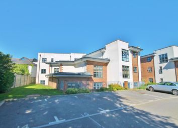 Thumbnail 2 bed flat for sale in Renaissance Court, 50 High Street, Addlestone, Surrey
