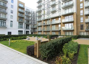 Thumbnail 2 bed flat to rent in Hudson House, 4 Yeo Street, London