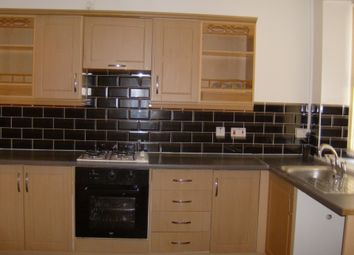Thumbnail 3 bedroom flat to rent in Cross Street, Blaenavon