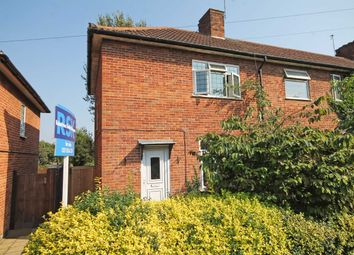 Thumbnail 3 bed end terrace house for sale in Westcott Crescent, London