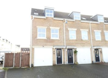 Thumbnail 3 bedroom end terrace house to rent in Lucas Road, Great Yarmouth