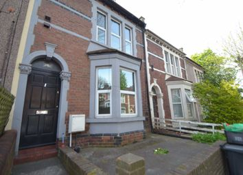 Thumbnail 4 bedroom property to rent in Freemantle Road, Eastville, Bristol