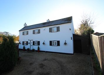 Thumbnail 5 bed detached house for sale in London Road, Binfield