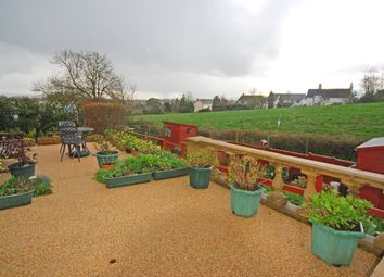 Thumbnail 2 bed bungalow for sale in Pinhoe, Exeter, Devon