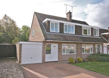 Thumbnail 3 bed semi-detached house for sale in Sycamore Close, Wellington, Telford
