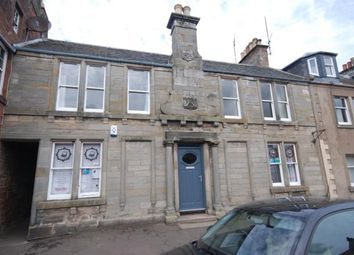 Thumbnail Flat for sale in High Street, Strathmiglo