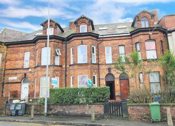 Thumbnail 6 bed terraced house for sale in Kirkmanshulme Lane, Longsight, Manchester