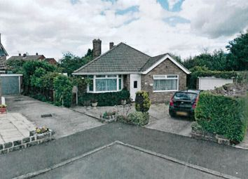 Thumbnail 3 bedroom detached bungalow for sale in Cloche Way, Upper Stratton, Swindon