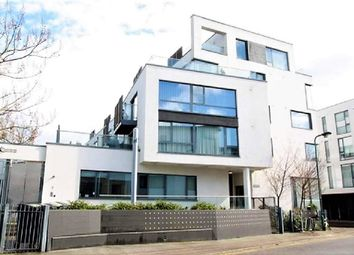 Thumbnail 2 bed flat for sale in 10 Wellington Road, Kensal Rise