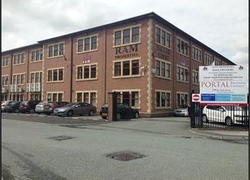 Office to let in Dallam Court, Portal Business Centre, Dallam Lane, Warrington WA2