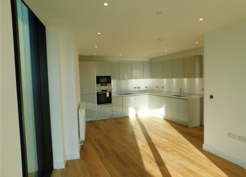 Thumbnail 2 bed property to rent in Brick Kiln One, Station Road, London