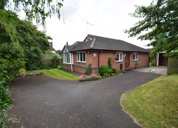 Thumbnail 3 bed detached bungalow for sale in Whitebrook Meadow, Prees, Whitchurch