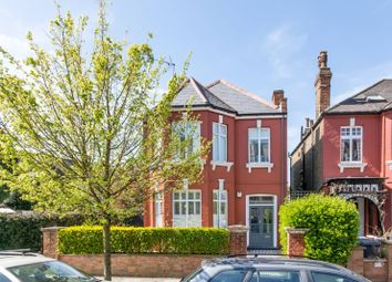 Thumbnail 5 bed detached house to rent in Hoveden Road, Mapesbury Estate