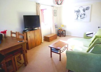 Thumbnail 1 bedroom flat to rent in Beeches Road, Cirencester