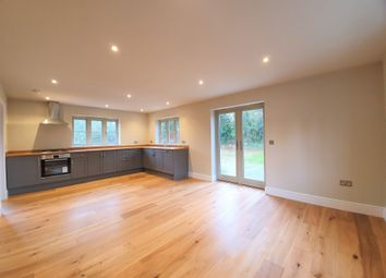 Thumbnail 3 bed detached house for sale in The Street, Motcombe, Shaftesbury