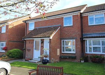Thumbnail 2 bedroom flat for sale in Floriston Gardens, New Milton
