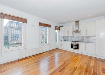 Thumbnail 1 bed semi-detached house to rent in Brookfield Road, London