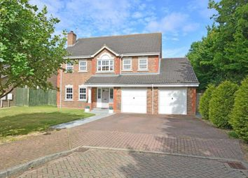 5 bed detached house for sale in Oldbury Close, Horsham RH12