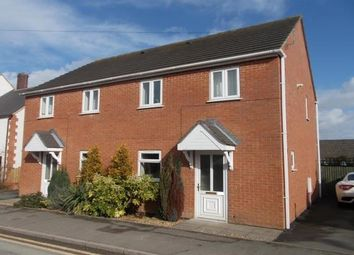 Thumbnail 3 bed semi-detached house to rent in Boney Hay Road, Chase Terrace, Burntwood