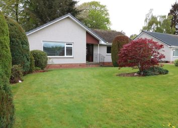 3 bed bungalow for sale in Rosemount Park, Blairgowrie PH10