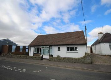 Thumbnail 3 bedroom detached house for sale in Westerlea, Ceres Road, Craigrothie, Fife