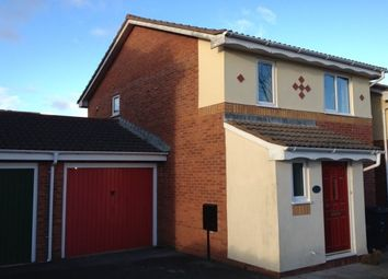 Thumbnail 3 bed property to rent in Holne Moor Close, Paignton