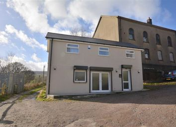 Thumbnail 2 bed detached house for sale in Bwllfa Road, Aberdare, Rhondda Cynon Taff