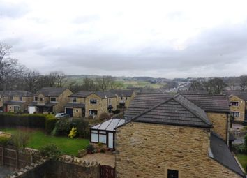 Thumbnail 3 bed town house for sale in Longacre Lane, Haworth, Keighley