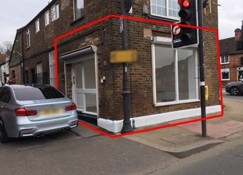 Thumbnail Office to let in High Street, Elstree, Herts