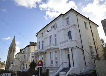 Thumbnail 1 bed flat for sale in Flat 3, 15 Pevensey Road, St Leonards-On-Sea