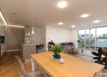 Thumbnail 2 bedroom property to rent in Curtain Road, Shoreditch, London