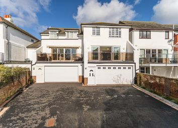 Thumbnail 5 bed town house for sale in Mudeford, Christchurch, Dorset