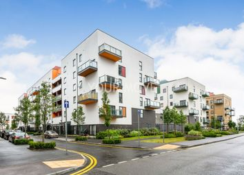 Thumbnail 2 bed flat for sale in Wideford Drive, Romford