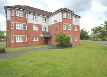 2 bed flat for sale in Cairnwell Gardens, Motherwell ML1