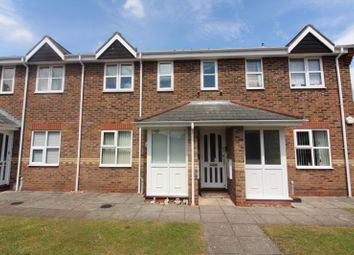 Thumbnail 1 bed flat to rent in Lowestoft Road, Gorleston
