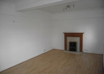 Thumbnail 3 bed flat to rent in Old Church Road, Chingford, London
