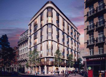 Great Portland Street, London W1W