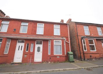 Thumbnail 2 bed property to rent in Exeter Road, Wallasey