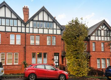 Thumbnail 6 bed town house for sale in Ithon Road, Llandrindod Wells
