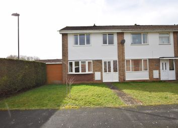 Thumbnail 3 bed end terrace house for sale in Kingscote, Yate, Bristol
