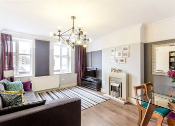 Thumbnail 2 bed flat for sale in Argyle Mansions, Seven Sisters Road, London