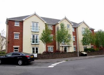 Thumbnail 1 bedroom flat to rent in Ffordd Yr Afon, Gorseinon, Swansea