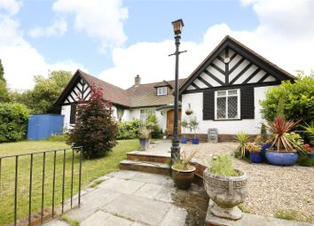 Thumbnail 3 bed bungalow for sale in Addiscombe Road, Croydon
