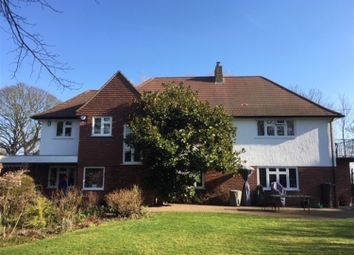 Thumbnail 4 bed detached house for sale in Sea Dyke Way, Marshchapel, Grimsby