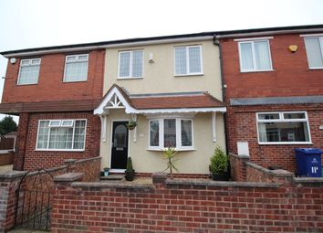 3 bed town house for sale in Tennyson Avenue, Mexborough S64