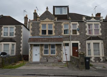 Thumbnail 1 bed flat for sale in Devonshire Road, Weston-Super-Mare