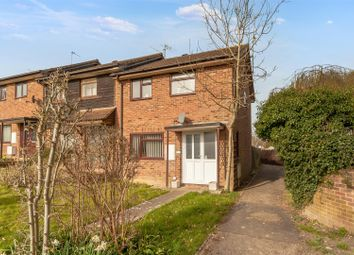 Forge Way, Burgess Hill RH15. 3 bed end terrace house for sale