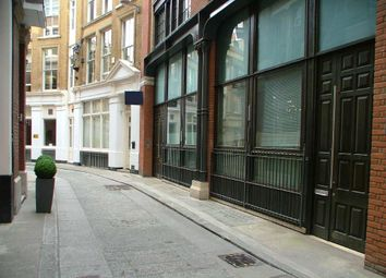 Thumbnail Studio to rent in Ludgate Square, Ludgate Hill, London