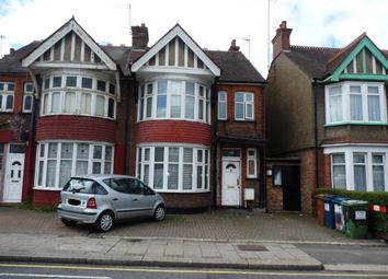 Thumbnail 4 bed semi-detached house to rent in Harrow View, Harrow
